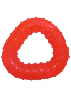 Silicon Big Size Ring for Dogs And Cats Dog Toys